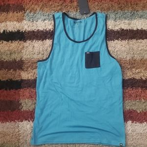 HURLEY TANK TOP SIZE LARGE